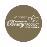 Cellics skin nutrition wint Beauty Award